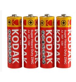 Бат.Kodak Heavy Duty  R03 AAA трей 4/60