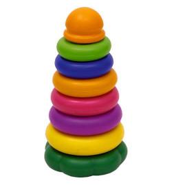 Пірамідка кулька