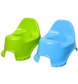 Горщик дитячий (зелен, голуб.)