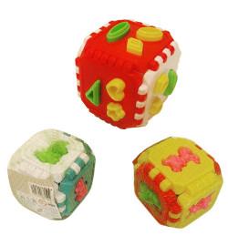 Конструктор Пазли - куб М