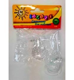 Сеточка для ниблера силиконовая L (#078)