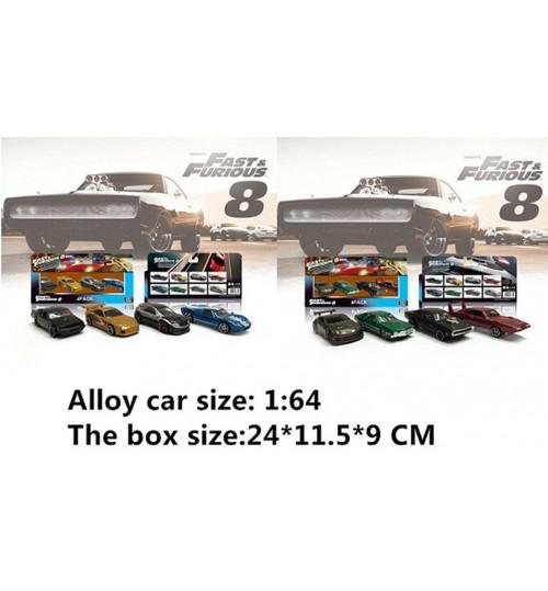 Набор машин металл 2367-11 (90шт/2) М 1:64, микс, в коробке 24*11,5*9см