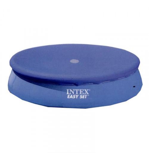 Тент 28020 (6шт) для бассейнов вместимостью 244см, в кор-ке, 25,5-23-7,5см