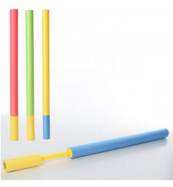 Водяной насос M 0862 (96шт) 60см, диам.4см, 4 цвета