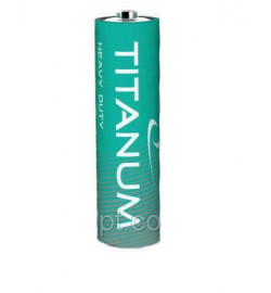 Бат. Titanum Р6, АА, трей 4/40/960 (24083)