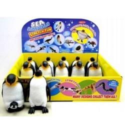 Пингвин Гонконг A145P-PDQ тянучка 3,5-3,75
