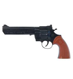 Пистолет E 1 (288шт) на пистонах, в кульке, 24-12см