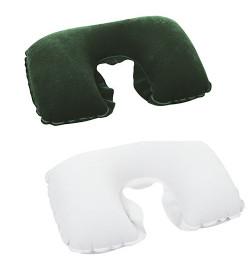 BW Велюр-подушка 67006 (36шт) подголовник,37-24-10 см, (2 цвета), в кор-ке,