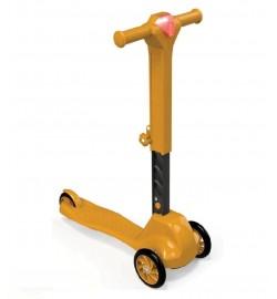 Іграшка дитяча «Самокат» артикул 0153/3 оранж