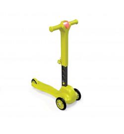 Іграшка дитяча «Самокат» артикул 0153/5 жовтий
