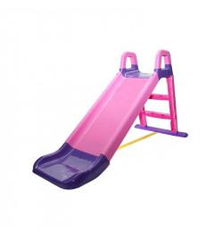 Гірка для катання дітей, 140 см артикул 0140/05