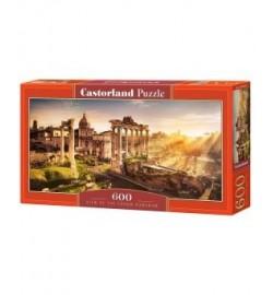Пазлы Castorland 600 эл. Римский форум