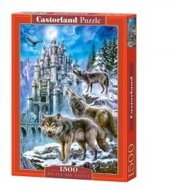 Пазлы Castorland 1500 эл.