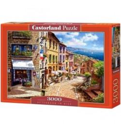 Пазлы Castorland 3000 эл. Ницца, Франция