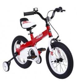 Велосипед RB16-15H  HONEY 16 INCH