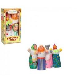 Ляльковий театр