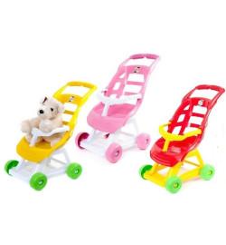Візок для ляльки