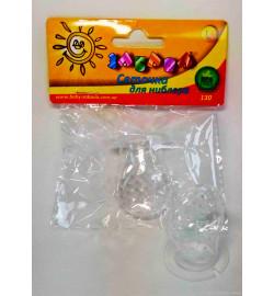 Сеточка для ниблера силиконовая S (#078)