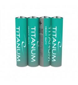 Бат. Titanum R3, ААА, трей 4/40/1200 (24081) (цена за упаковку)