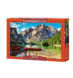 Пазлы Castorland 1000 эл. Доломитовые горы