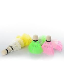 Воланчик MS 0153 (720шт) цветной пластик, 1 упаковка 12шт (4цвета), в кульке, 38-10-4см