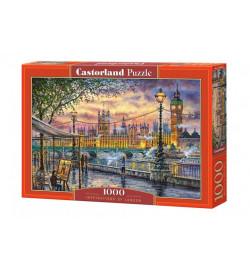 Пазлы Castorland 1000 эл. Вдохновение Лондона