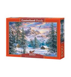 Пазлы Castorland 1000 эл.